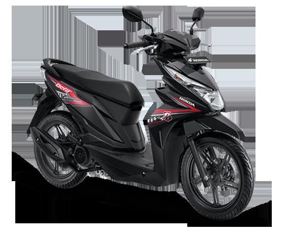 Adu Keunggulan Honda Beat 2019 vs 2020