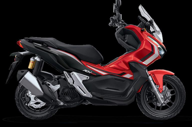Honda ADV 150, Motor Matik Bergaya Adventure