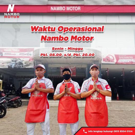 Ini Pentingnya Servis Motor Secara Rutin! Bisa Dilakukan di Nambo Motor