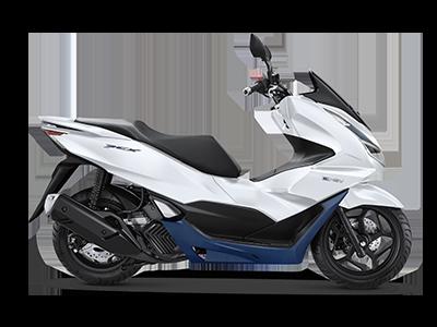 Review Lengkap Honda PCX e:HEV Beli Hanya di Nambo Motor