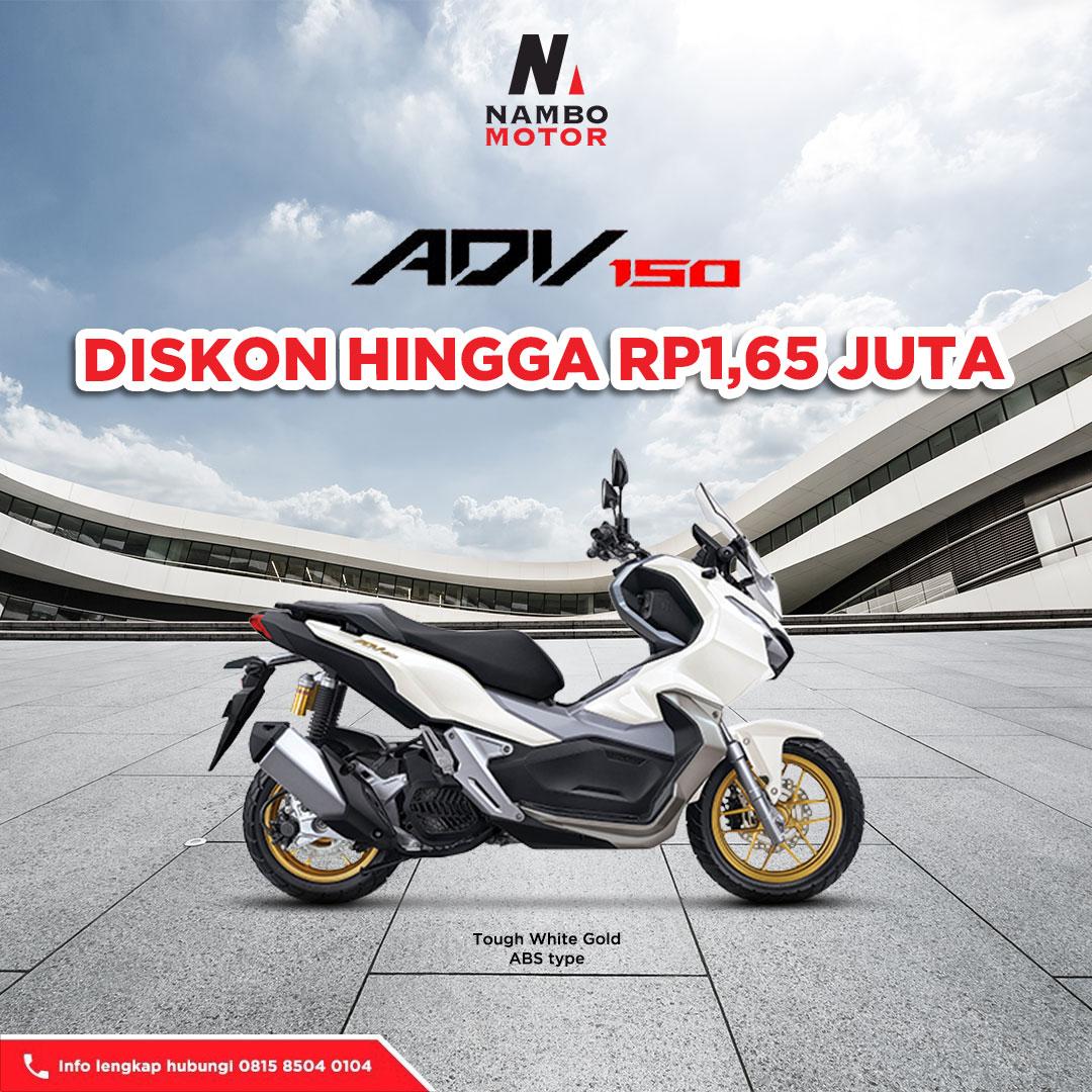 Kelebihan dan Kekurangan Honda ADV 150