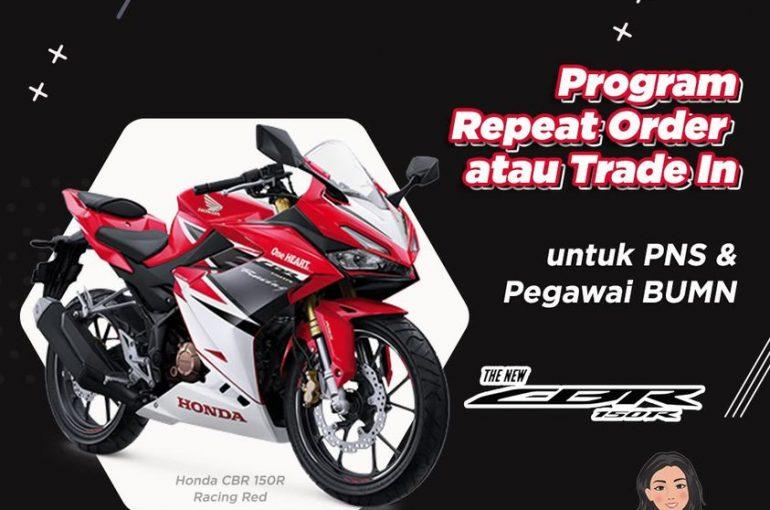 Teknologi Motor Honda CBR150R 2021, Spesifikasi, hingga Harga Lengkapnya!