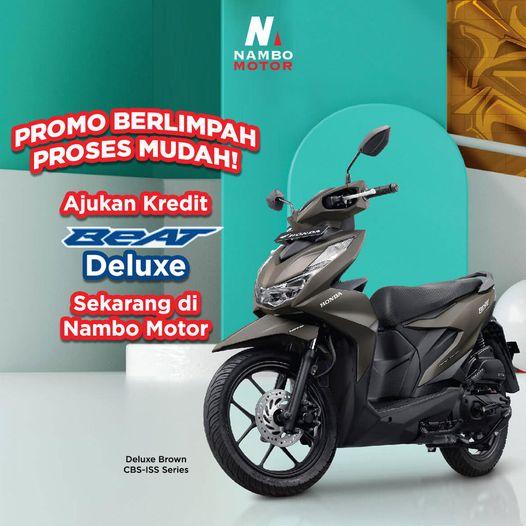 Program Nambo Motor Pesta Pelanggan September 2021